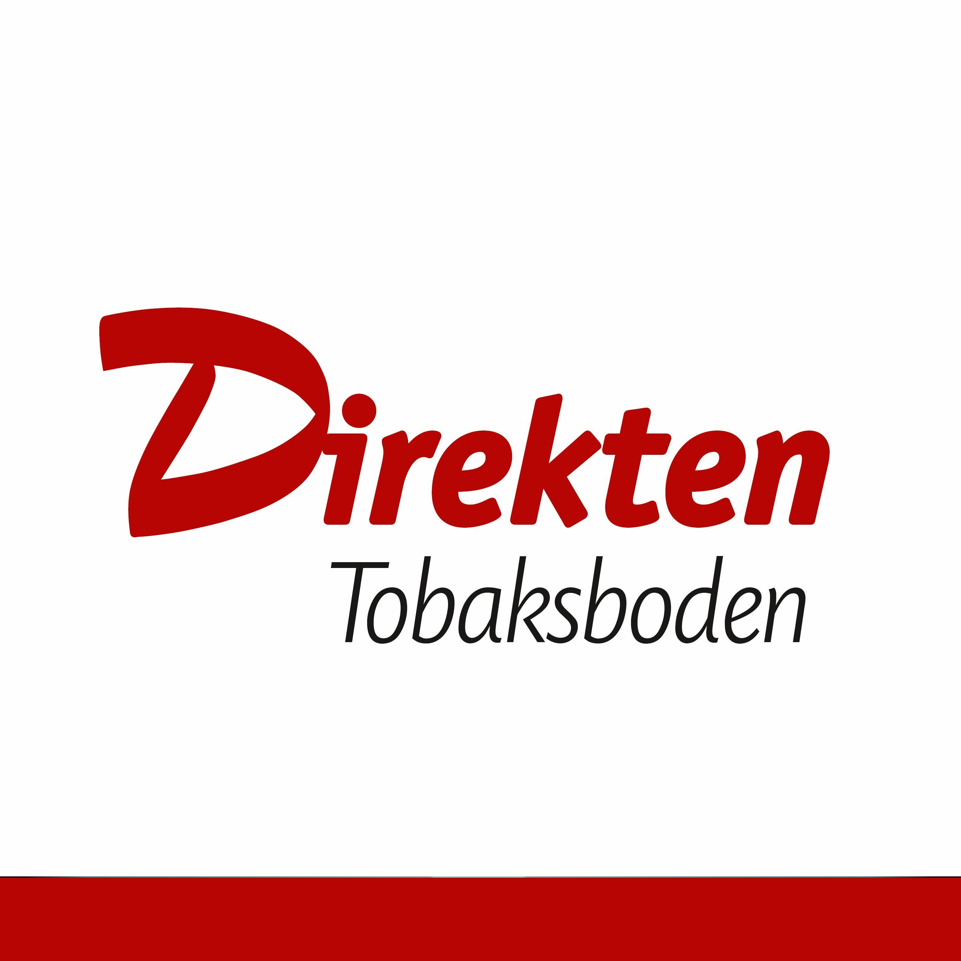 Direkten Tobaksboden Kalmar