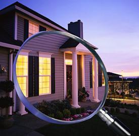 Rinehart Home  Inspection Services
