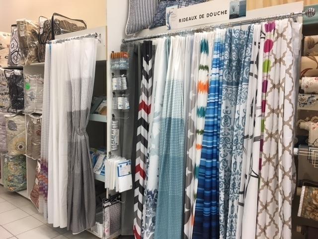 Textiles Jacques Inc