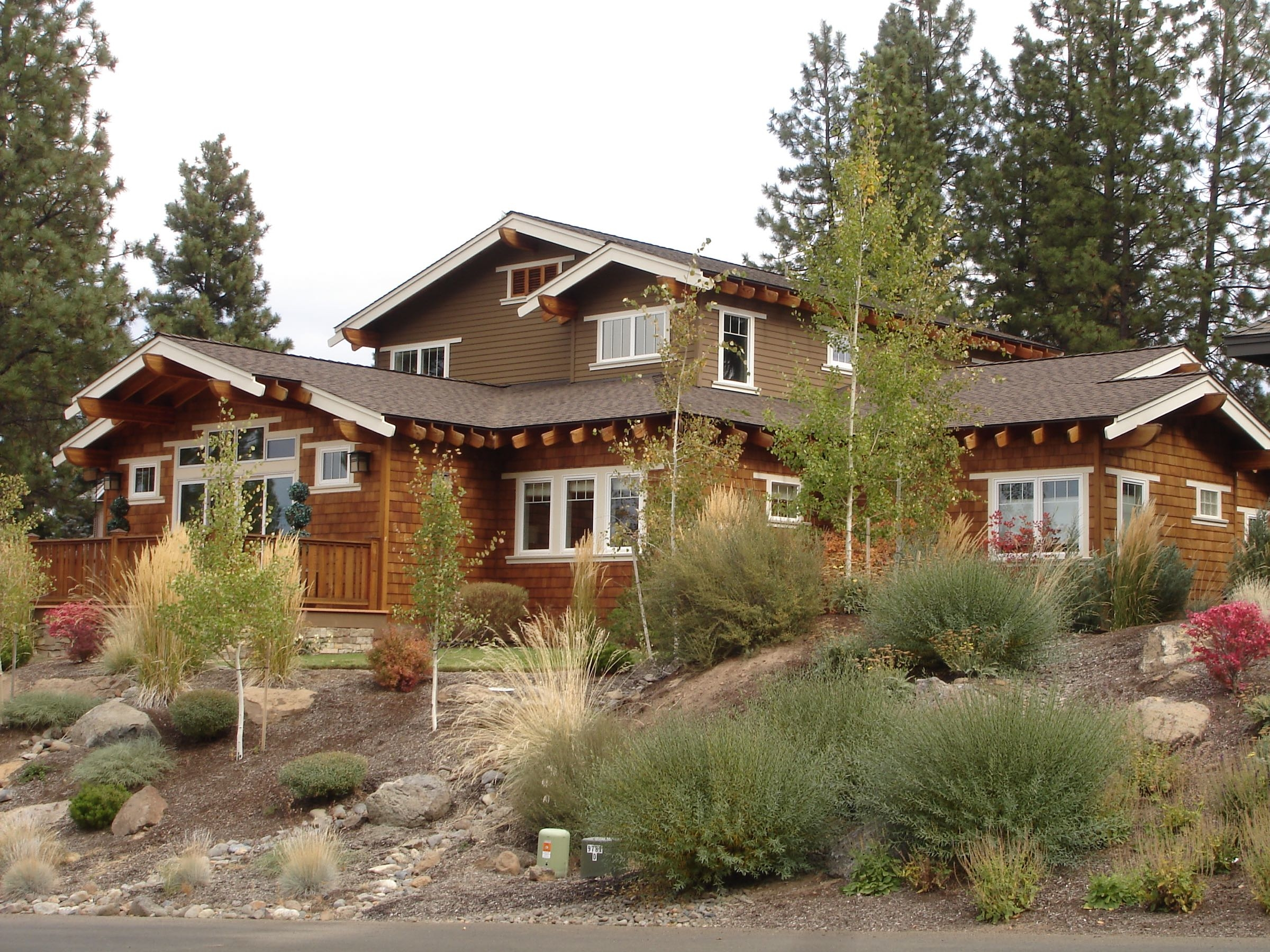 Webfoot Painting Co In Bend Or 97701 Chamberofcommerce Com