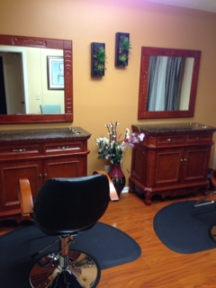 Divine touch beauty salon in wilmington nc 28403 for A touch of beauty salon