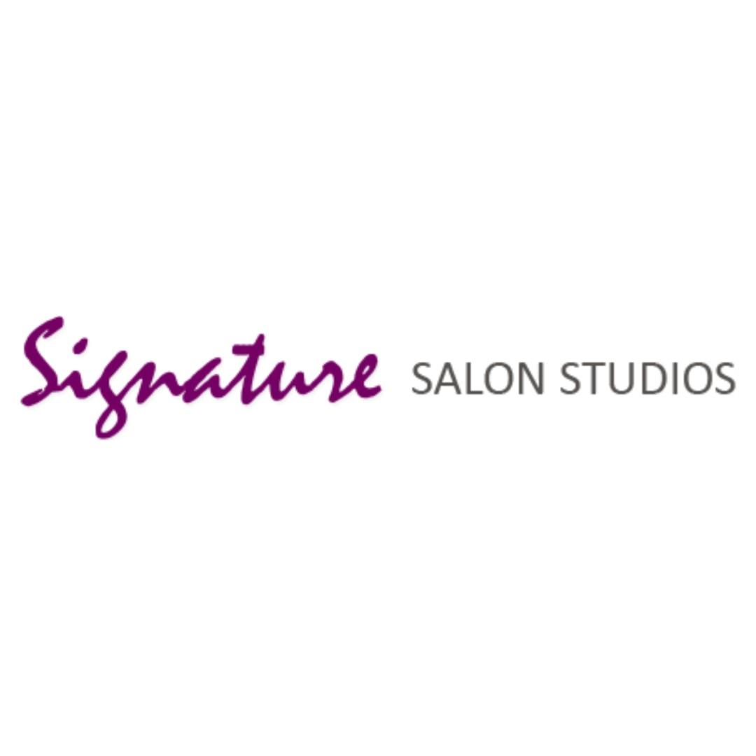 Signature Salon Studio