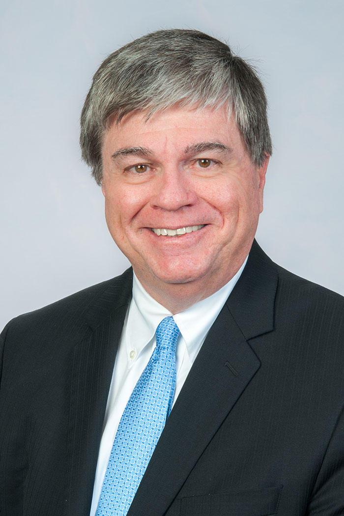 James M. Haley, MD