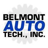 Belmont Auto Tech inc