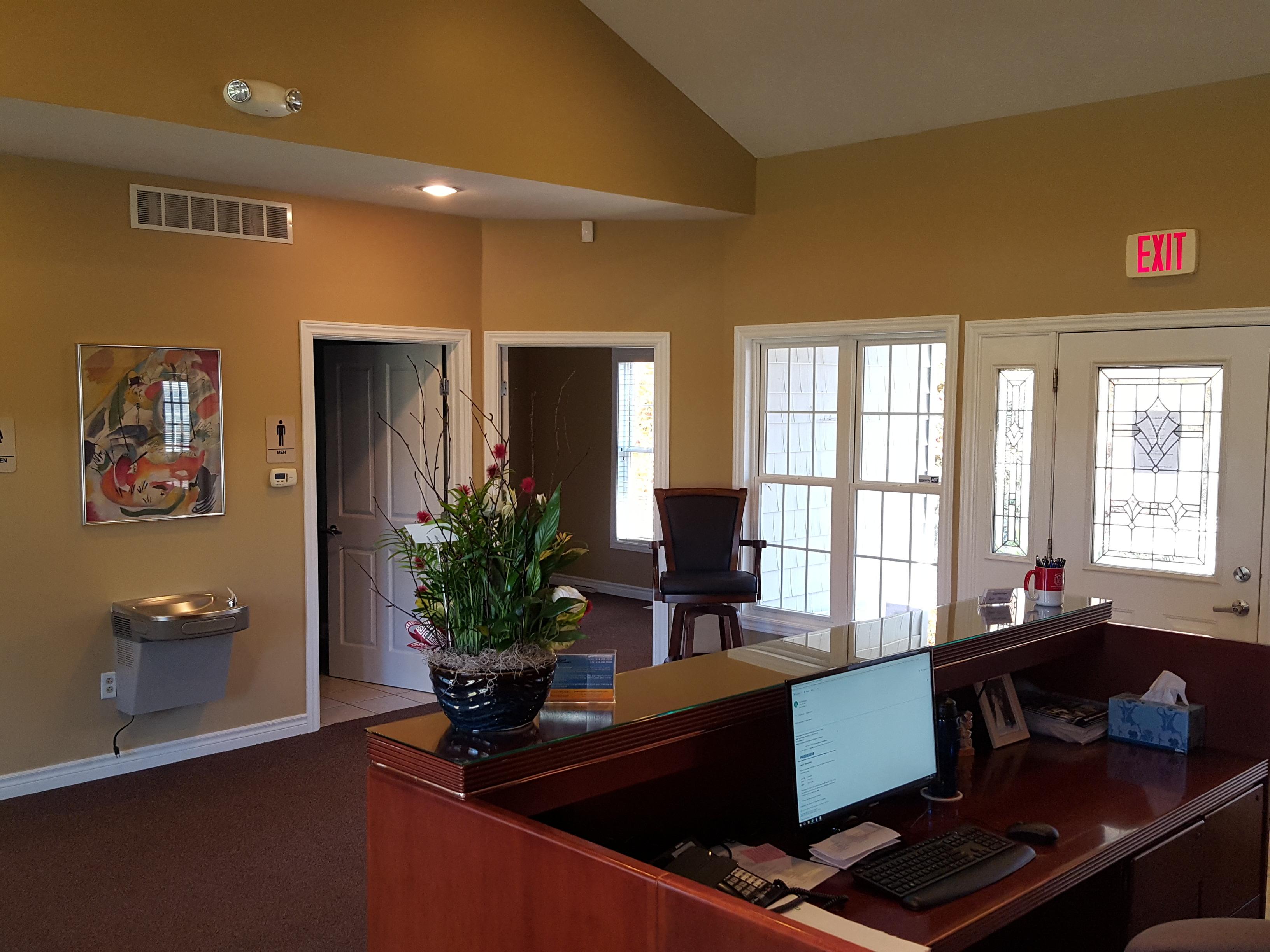 Office Laker Insurance Allendale (616)986-1216