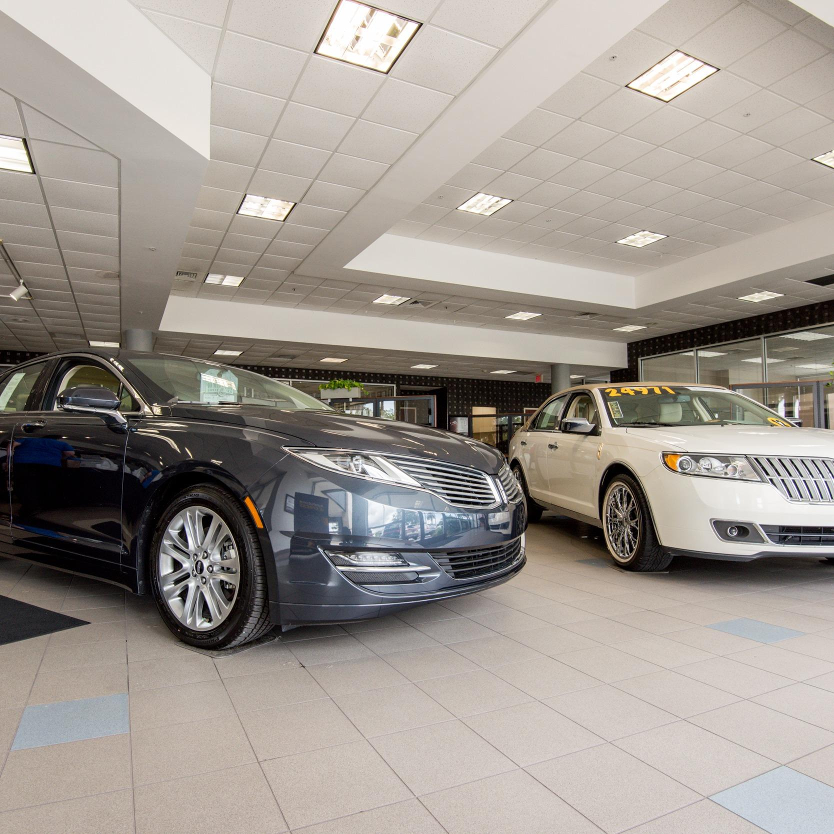 AutoNation Lincoln Clearwater, Clearwater Florida (FL