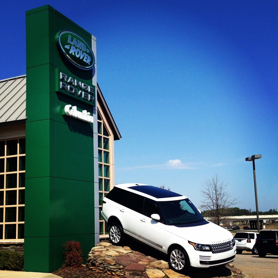 Sacramento California Land Rover Dealership: Tire Dealers In Columbia Sc