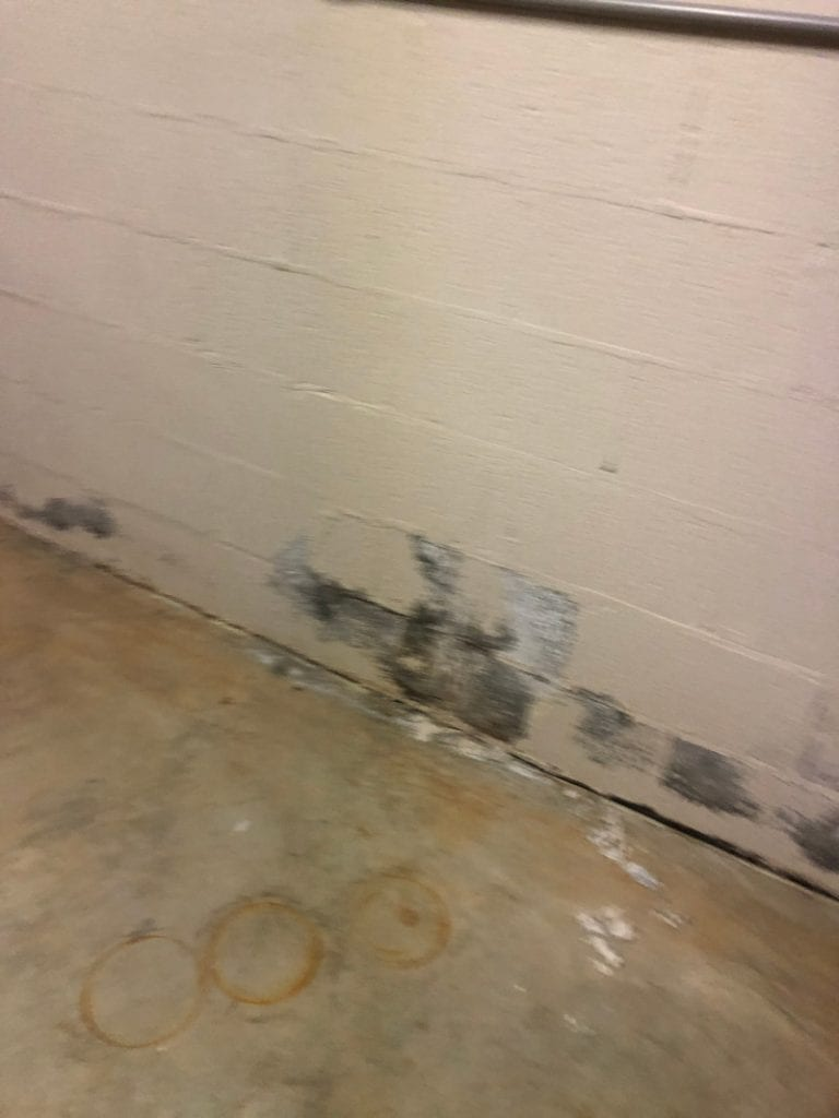 We offer a variety of basement waterproofing solutions so we can solve whatever problem is going on at your house.