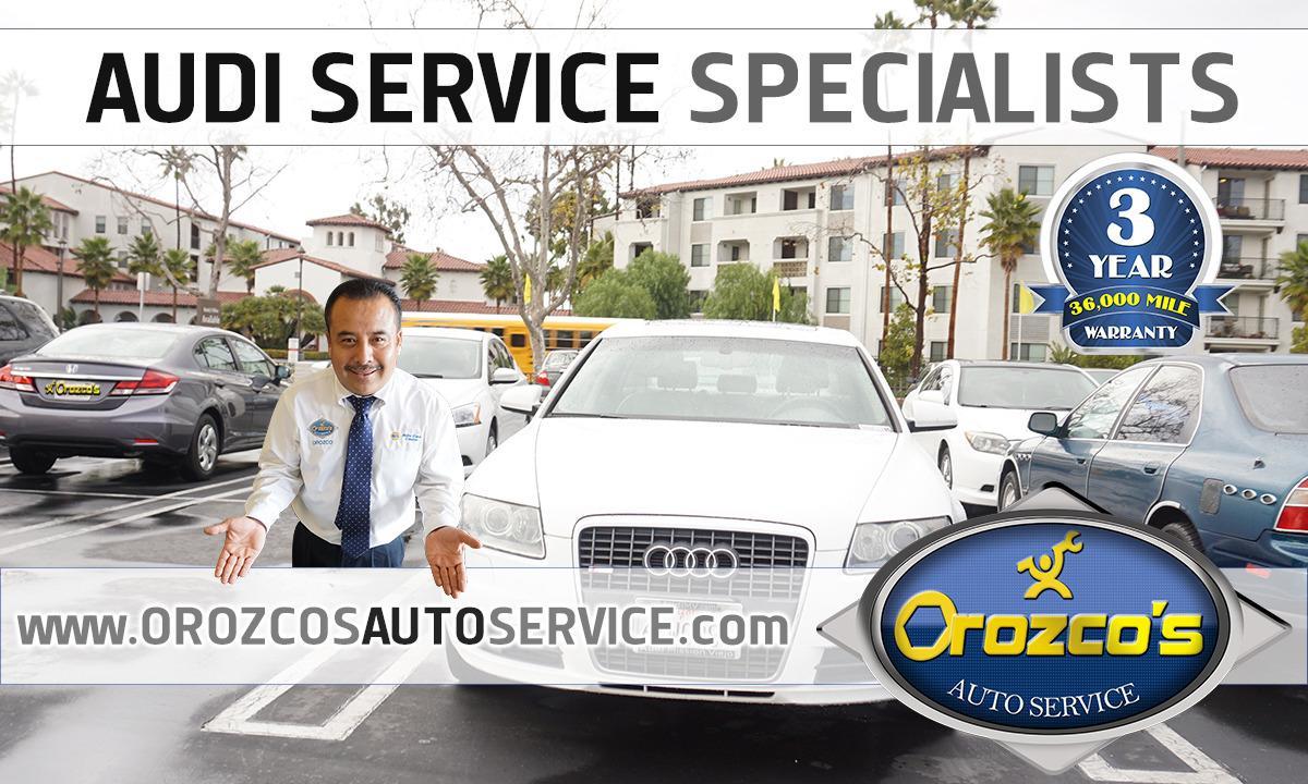 Orozco 39 s auto service in bellflower ca 90706 for Hanson motors service department