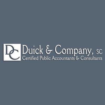 Duick & Company SC