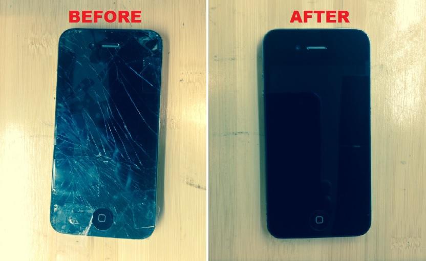 Wireless Rx Repair