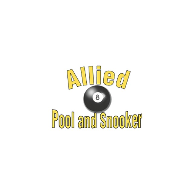 Allied Pool and Snooker Limited - Coulsdon, London CR5 2NF - 07860 609202 | ShowMeLocal.com