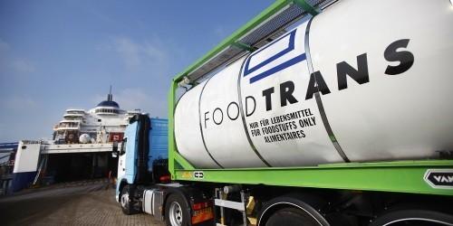 H & S Foodtrans BV