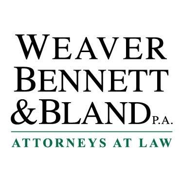 Weaver Bennett & Bland, P.A., Attorneys at Law - Matthews, NC - Attorneys