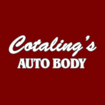 Cotaling's AUTO BODY - Norwalk, CT - Auto Body Repair & Painting