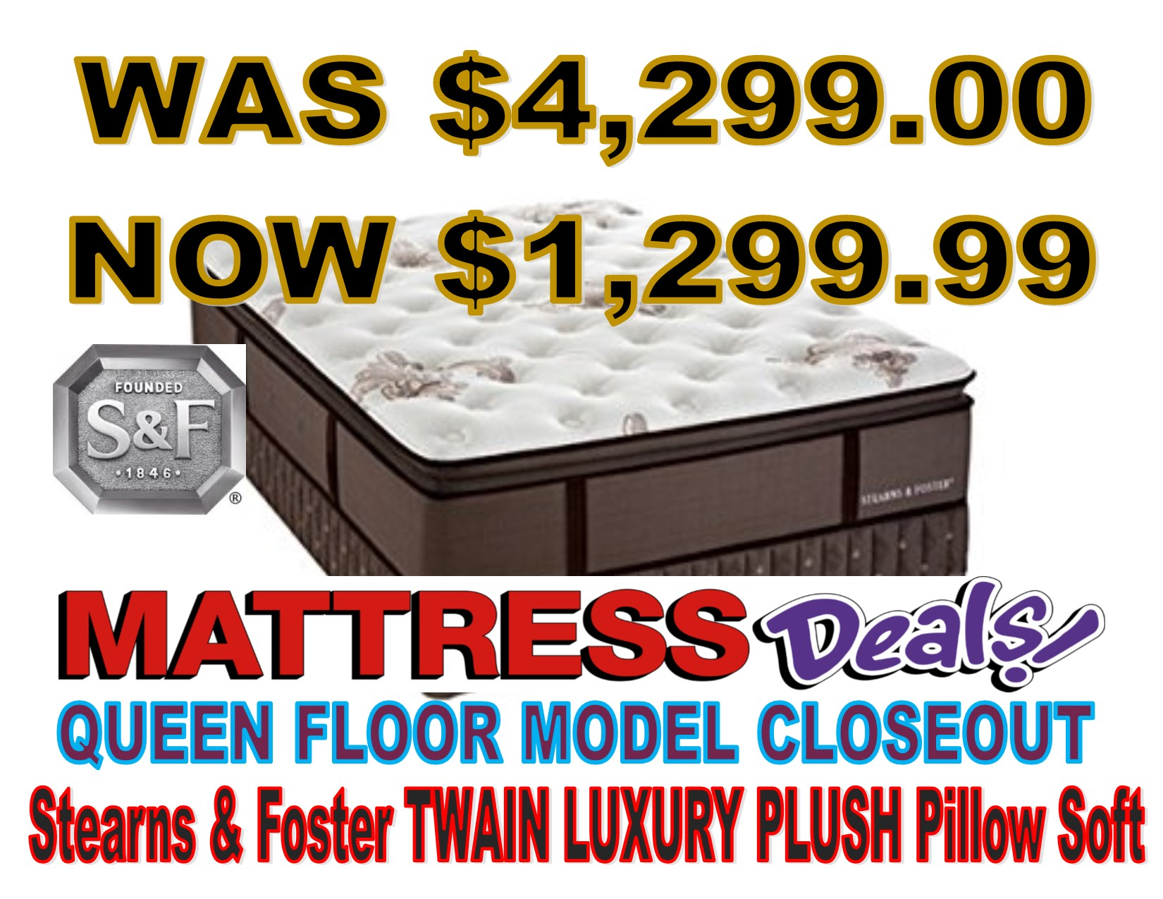 Mattress Deals Coupons Near Me In Ladson 8coupons