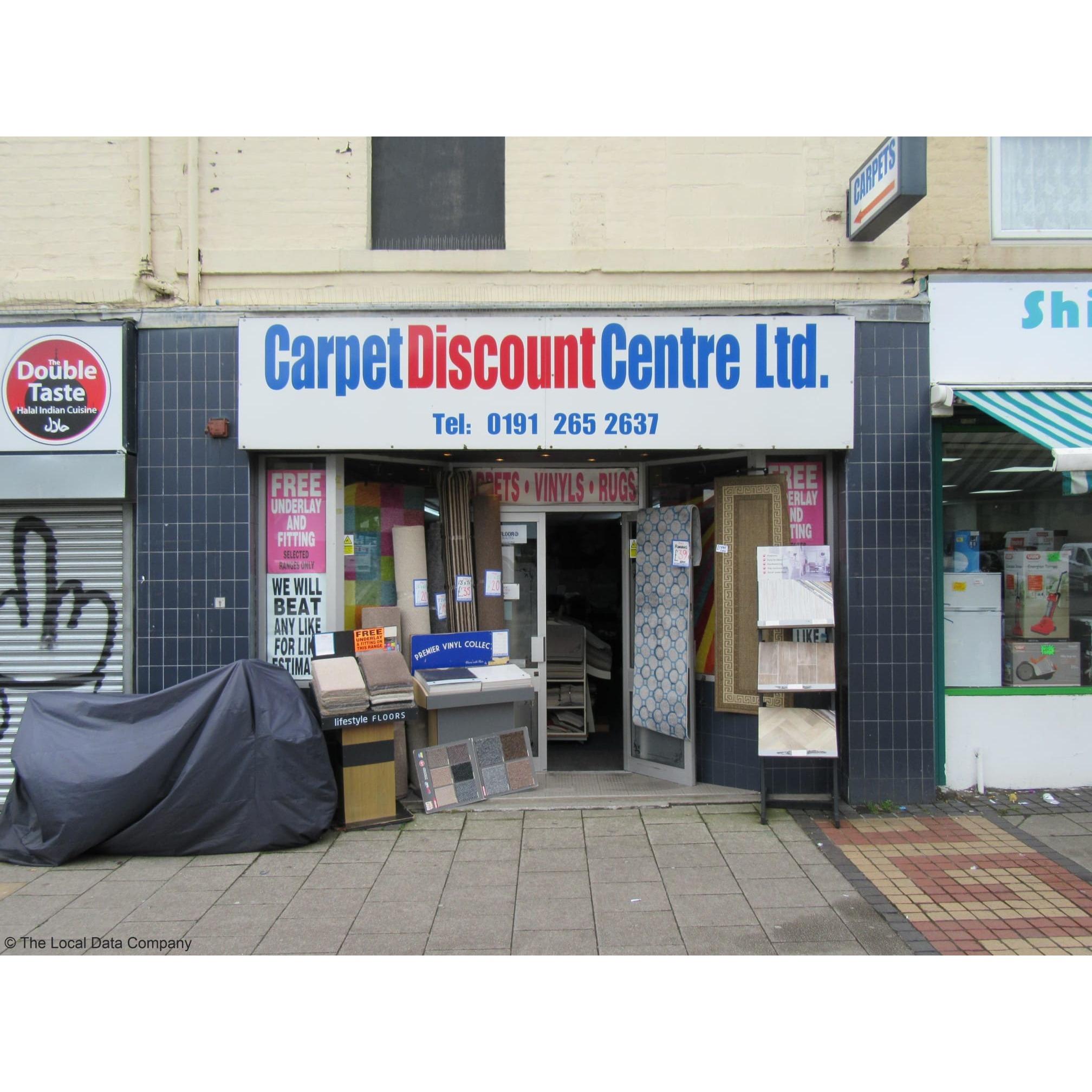 Carpet Discount Centre Ltd - Newcastle Upon Tyne, Tyne and Wear NE6 1DQ - 01912 652637 | ShowMeLocal.com