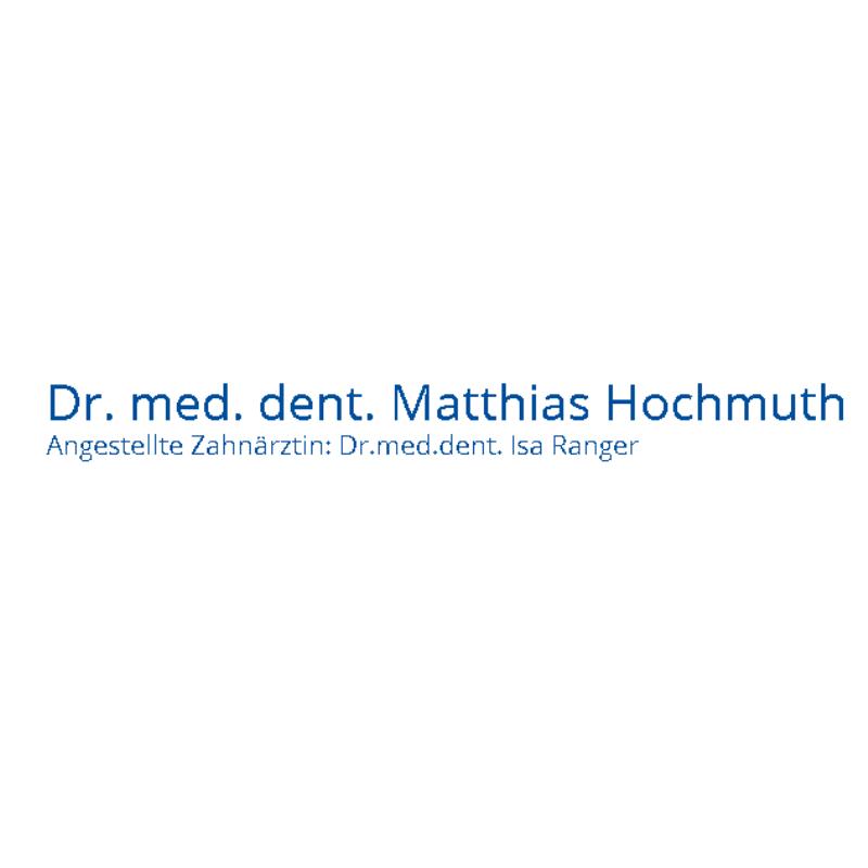 Bild zu Zahnarzt Dr. med. dent. Matthias Hochmuth in Strullendorf