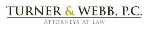 Turner & Webb, P.C.