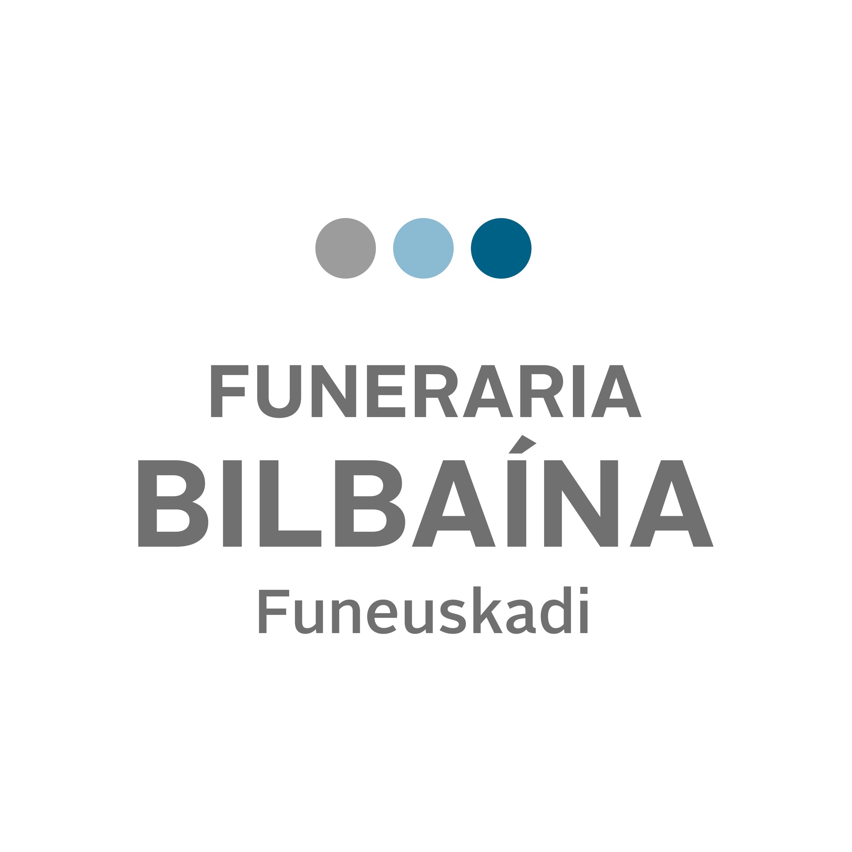 FUNERARIA BILBAINA