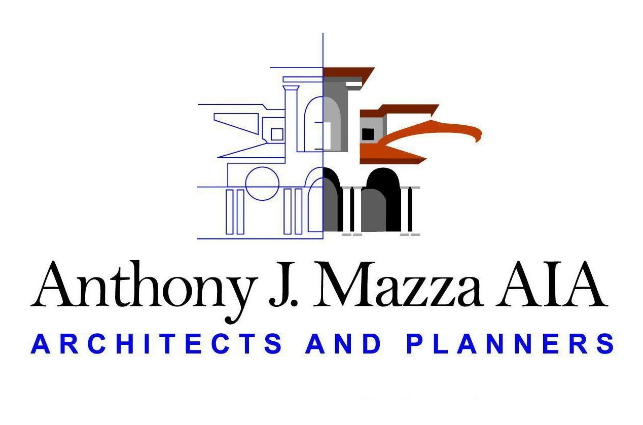 Anthony J. Mazza  Aia Architects and Planners