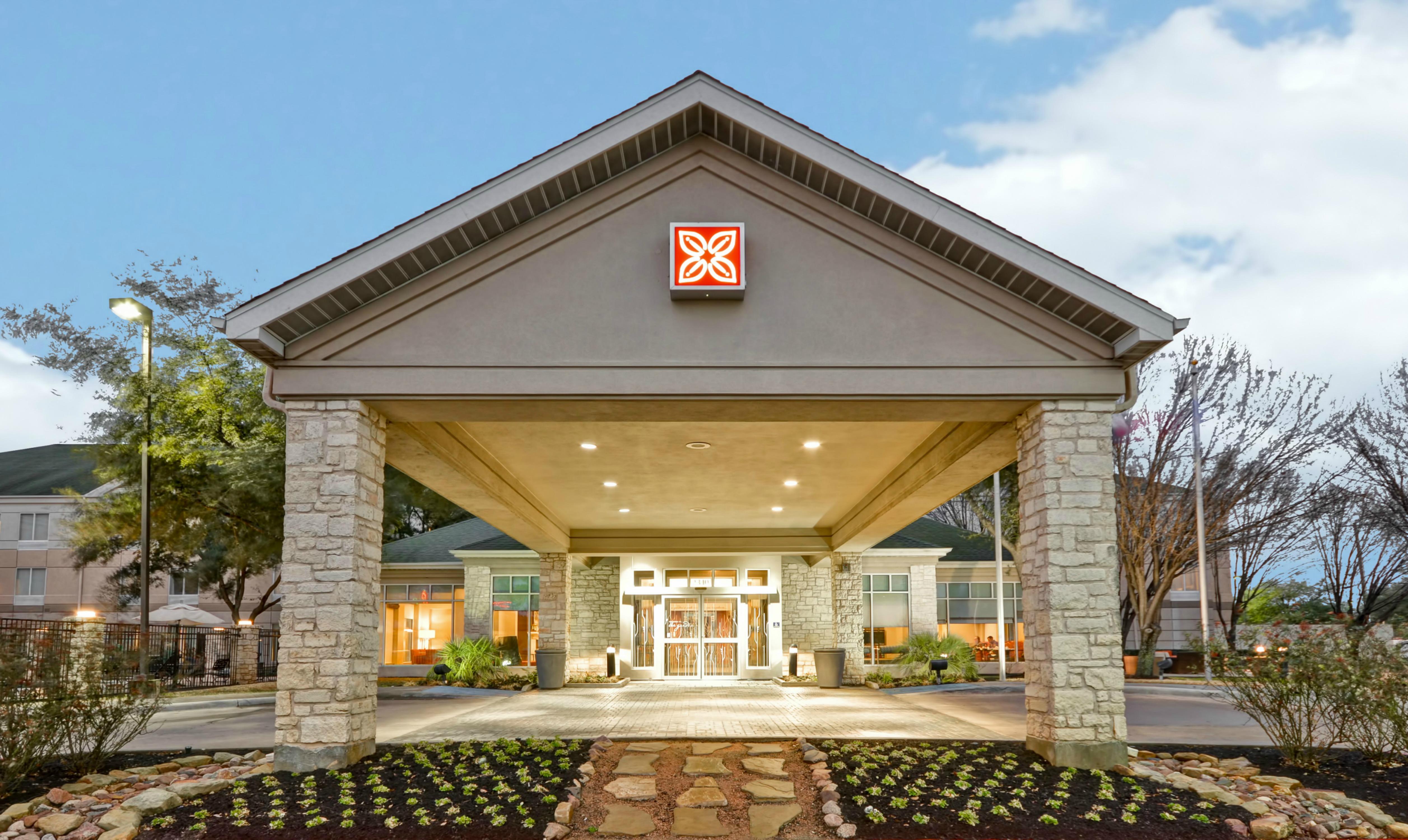 Hilton Garden Inn Austin Round Rock In Round Rock Tx 78681