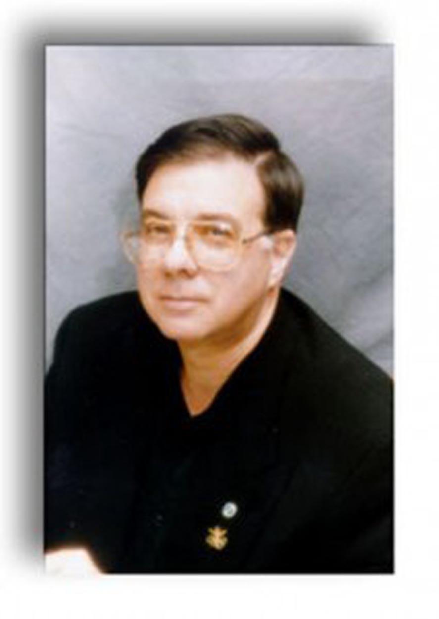 Stephen J. Press, DC, PhD image 0