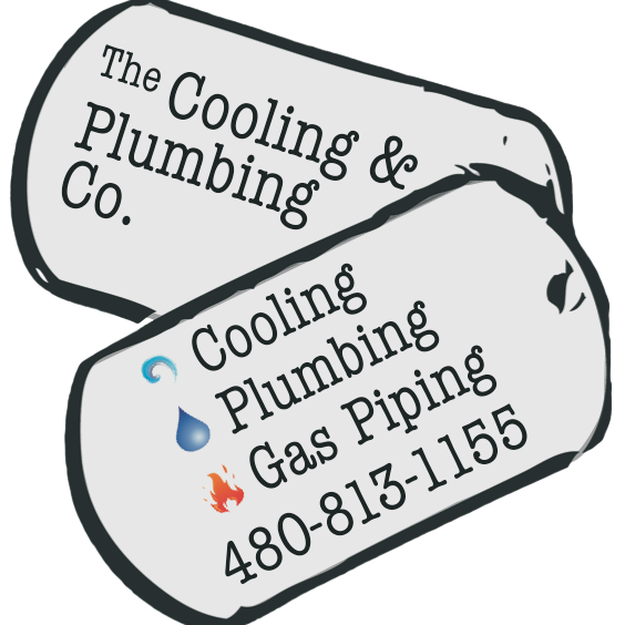 The Cooling & Plumbing Co - Mesa, AZ 85211 - (480)813-1155 | ShowMeLocal.com