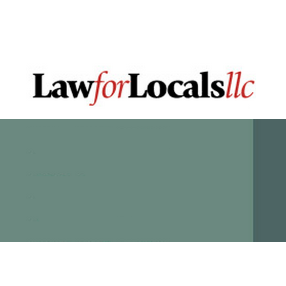 Law For Locals, Llc
