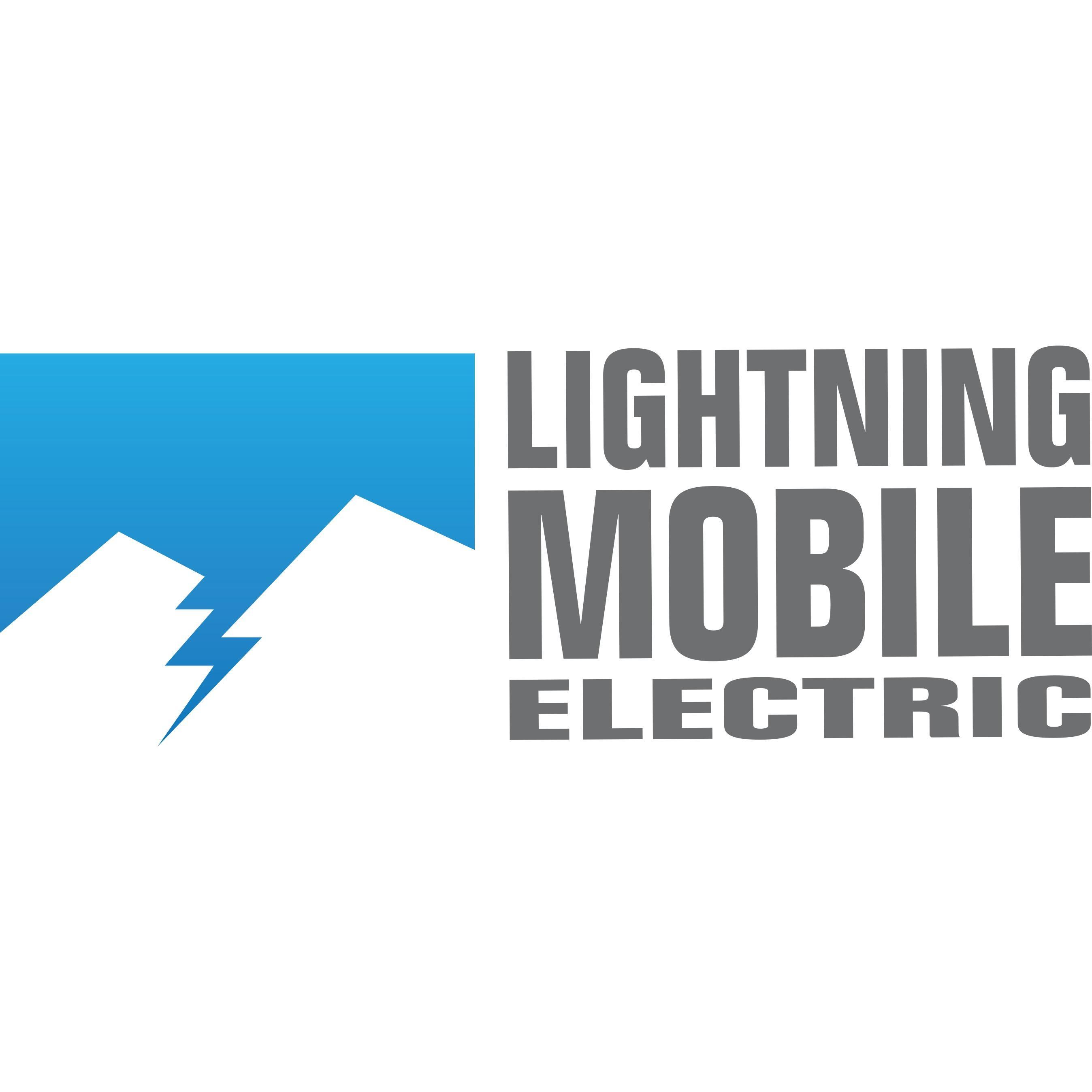 Lightning Mobile Electric, LLC