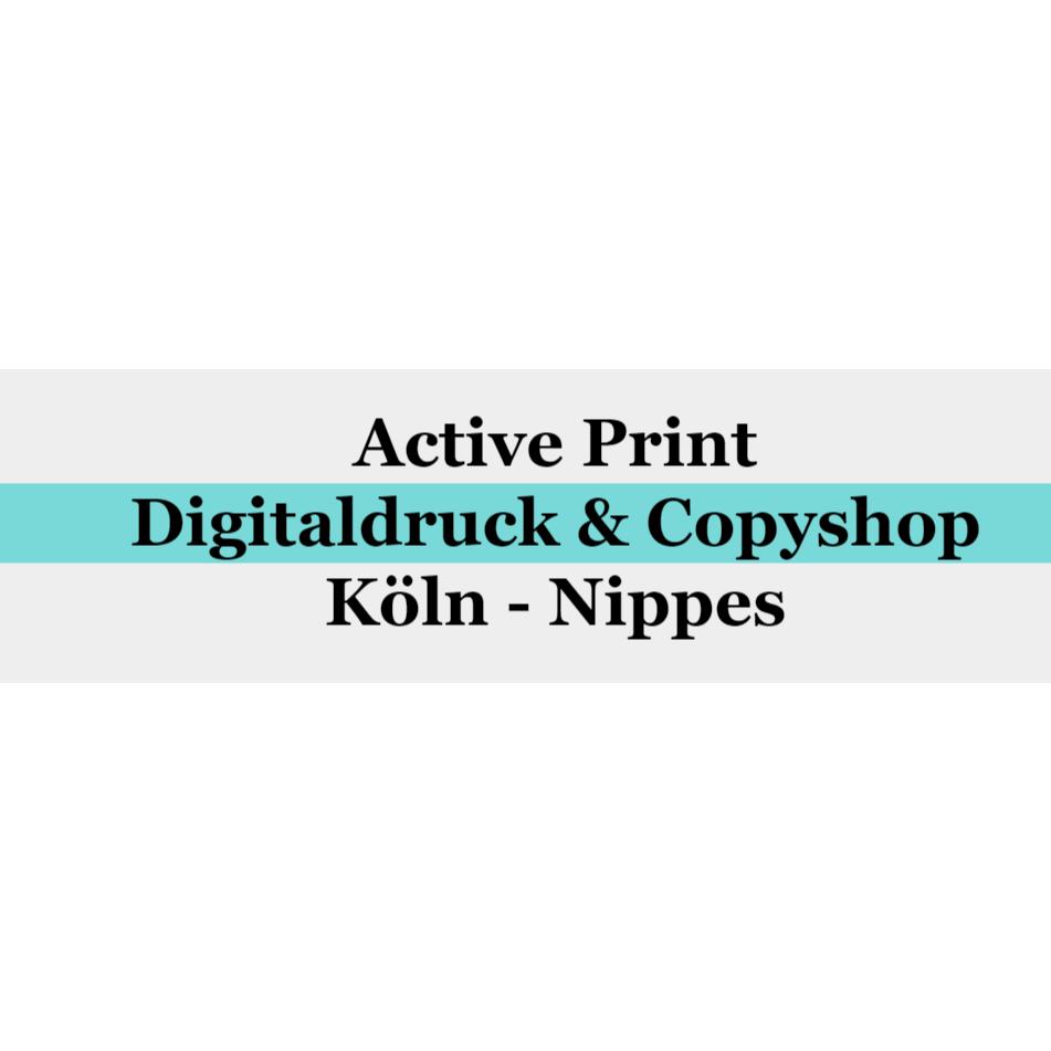 Bild zu Active Print - Digitaldruck & Copyshop in Köln