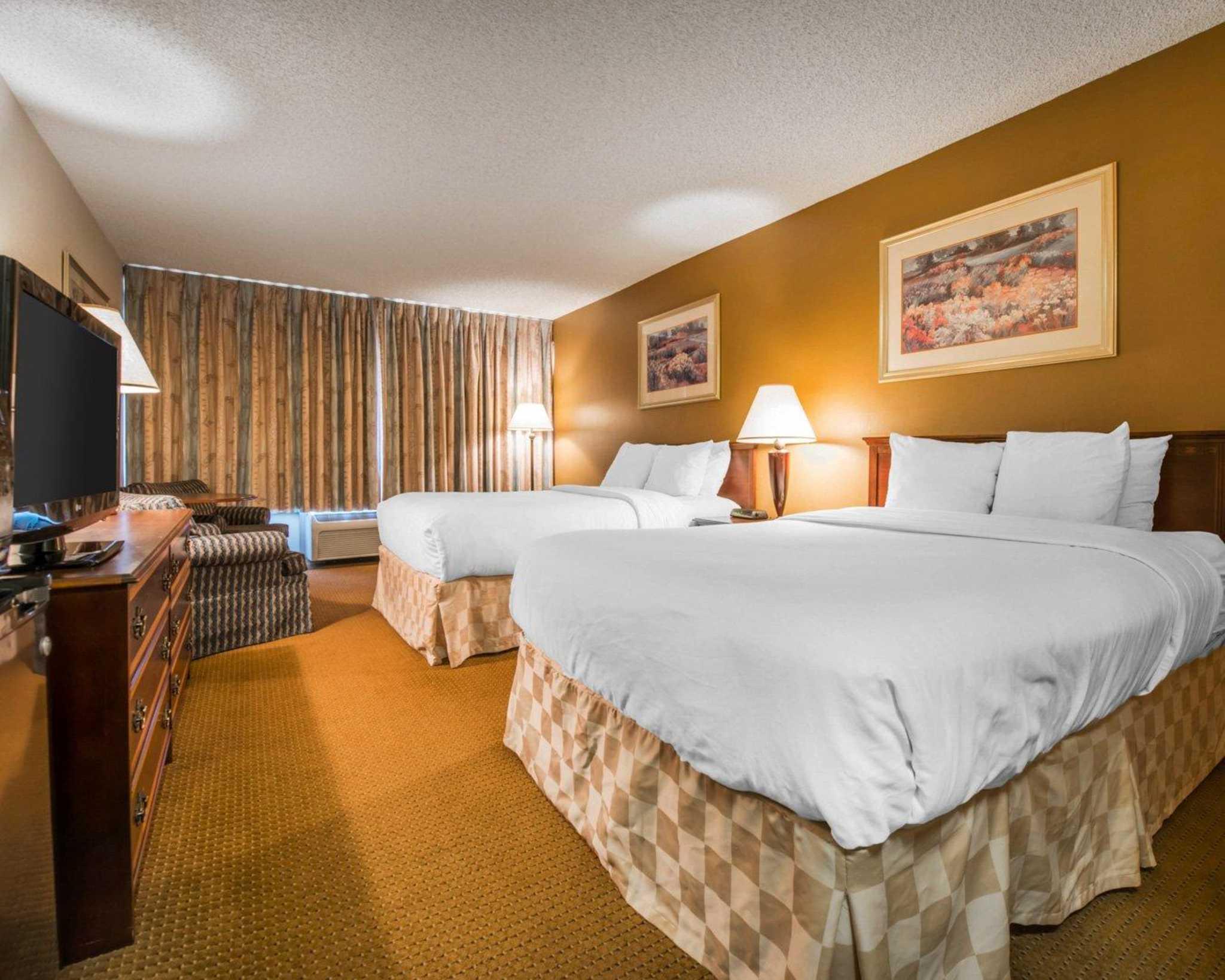 Pet Friendly Hotels In Pueblo Co