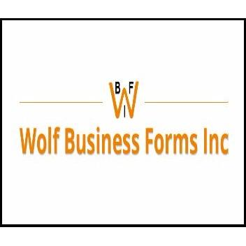 Wolf Business Forms Inc