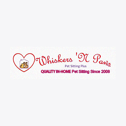 Whiskers 'N Paws In Home Pet Sitting
