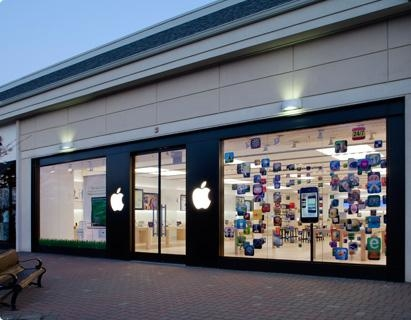 Apple Store, Tice's Corner