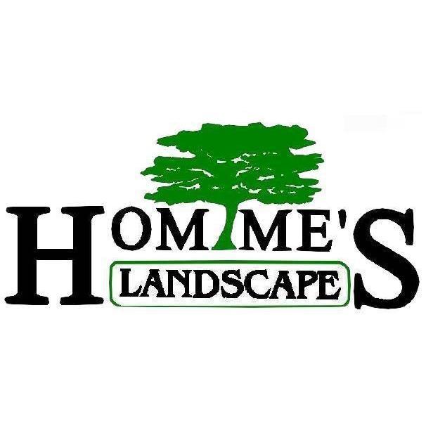 Hommes Landscape
