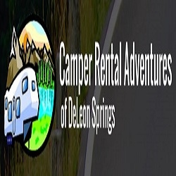 Camper Rental Adventures of DeLeon Springs