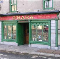 O'Haras Bar & B&B