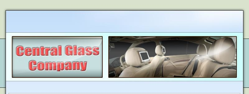 Auto Glass in UT Bountiful 84010 Central Glass Company 416 West 500 South (801)872-8855