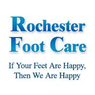 Rochester Foot Care - Rochester, NY - Podiatry
