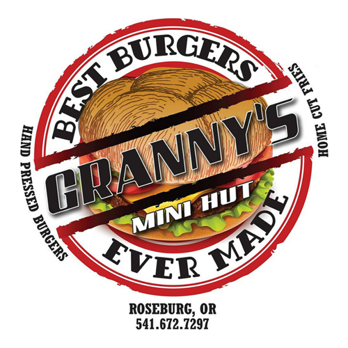 Granny's Mini Hut