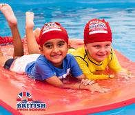 Image 2 | British Swim School of LA Fitness Blanco Rd