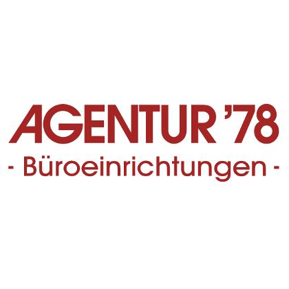 Bild zu Agentur '78 GmbH - Büroeinrichtungen in Hamburg