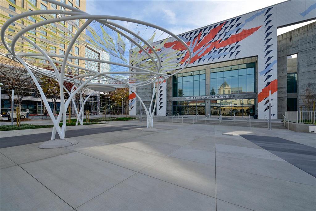 Hotels Near San Jose Convention Center San Jose Ca