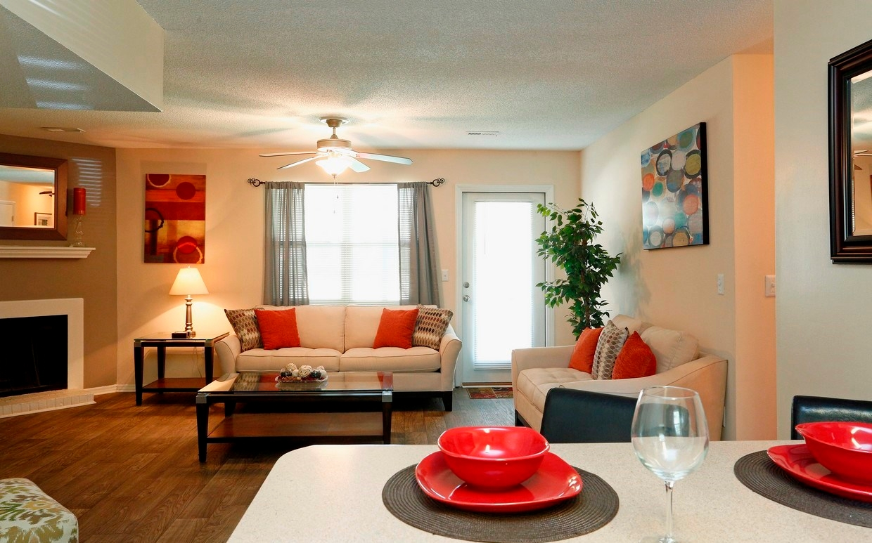 The Oaks Apartments Raleigh Nc Reviews