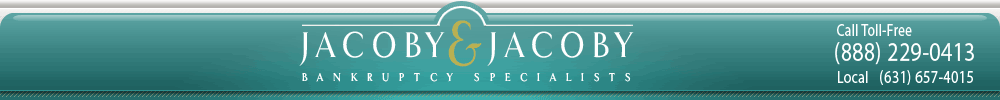 Law Offices of Jacoby & Jacoby
