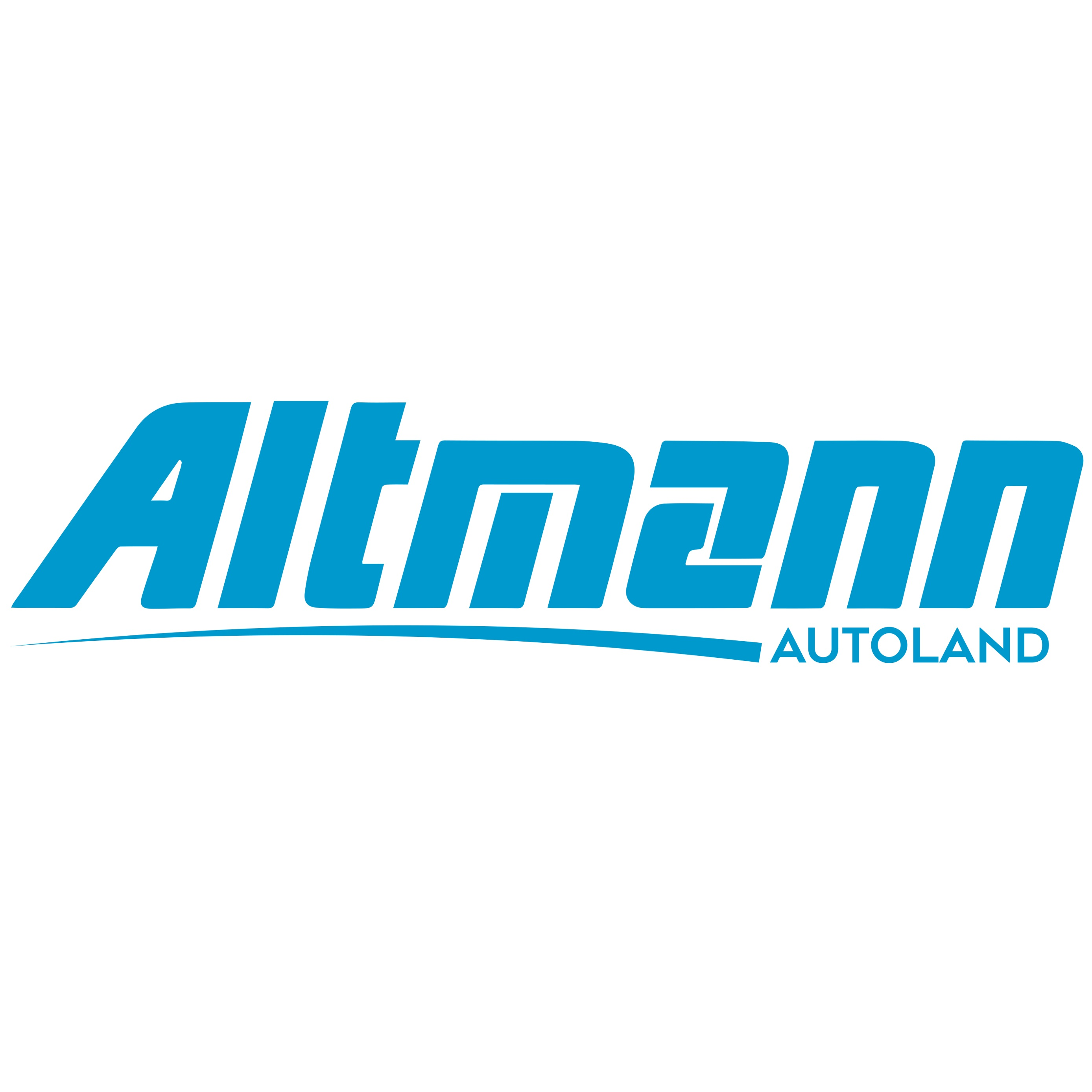 Bild zu Altmann Autoland in Haan im Rheinland