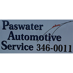 Paswater's Automotive Service