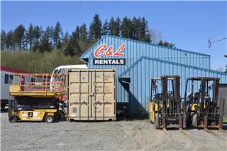C & L Supply Rentals
