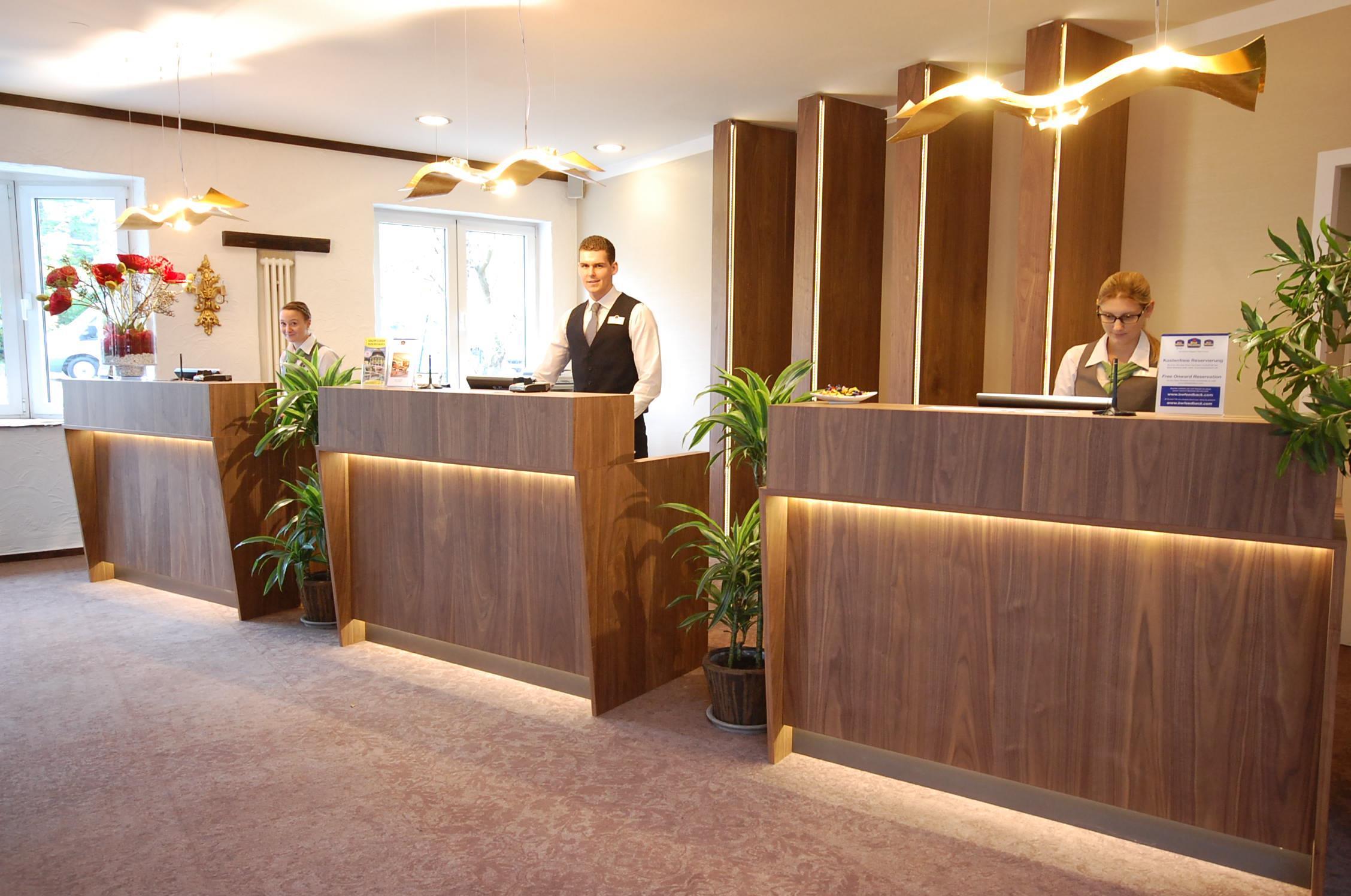 Best Western Hotel Mainz Germany